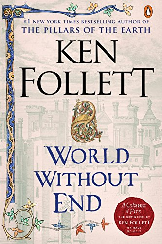World Without End (Kingsbridge Book 2) cover