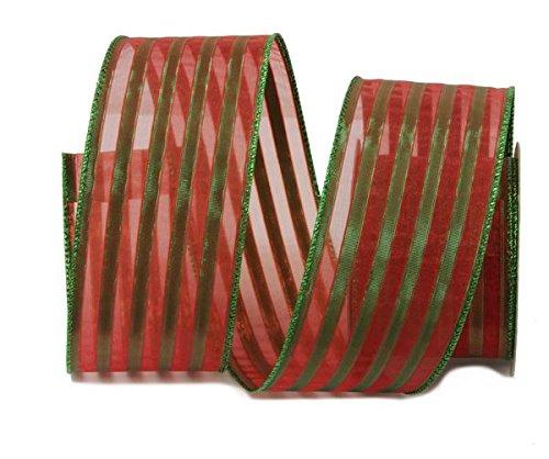 Renaissance Stripe - Renaissance 2000 2.5