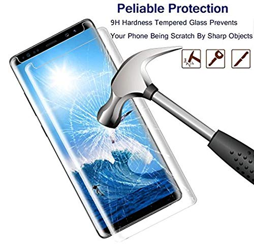 A5 Tempered Glass Screen Protector