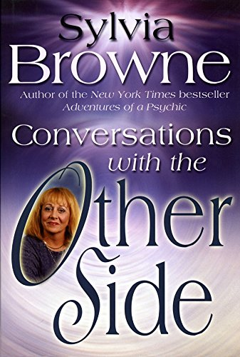 Conversations With The Other Side pdf epub