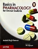 Basics in Pharmacology for Dental Students