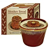 Tumbleweed Pottery Monkey Bread Mold