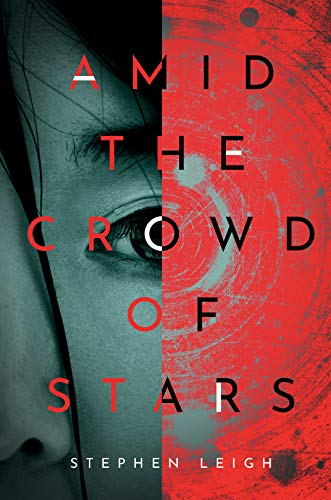 Book Cover: Amid the Crowd of Stars