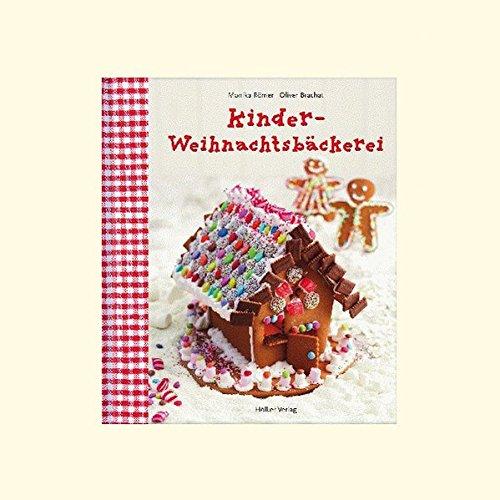 Kinder-Weihnachtsbäckerei (Modern Living)