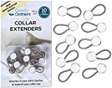 Comfy Clothiers Collar Extenders