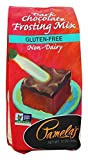 Pamela's Products - Frosting Mix Gluten Free Dark Chocolate - 12 oz (pack of 2)