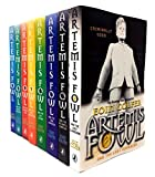 img - for Artemis Fowl Collection 8 Books Set (Artemis Fowl / Time Paradox / Atlantis Complex / Opal Deception / Arctic Incident / Eternity Code / Lost Colony & The Last Guardian) book / textbook / text book