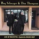 Live at Mezzetta