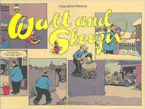 Descargar Libros En Gratis Walt And Skeezix: Bk. 1 Directa PDF