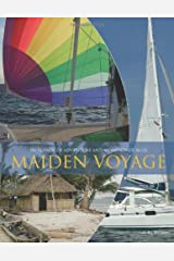 Maiden Voyage : In Search of Adventure and Moments of Bliss Paperback