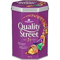 NESTLÉ Quality Street Imported Caramels, Crèmes & Pralines 360 g