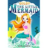 Books for Kids : Goldy The little Mermaid - Children's Books, Kids Books, Bedtime Stories For Kids, Kids Fantasy Book