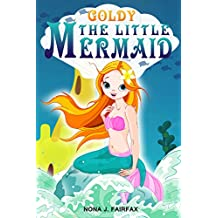 Goldy The little Mermaid
