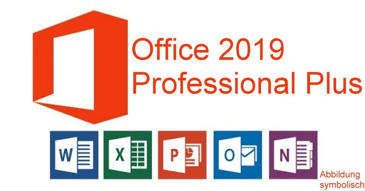 office 2019 professional plus kaufen
