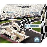 Matador Matador11515 - Kit de construcción para Coches