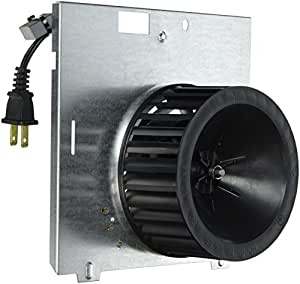 Amazon.com: Broan S97009745 Bathroom Fan Motor Assembly ...