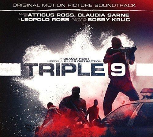 Triple 9 (O.S.T.) by Claudia Sarne & Leopold Ross Atticus - Atticus St
