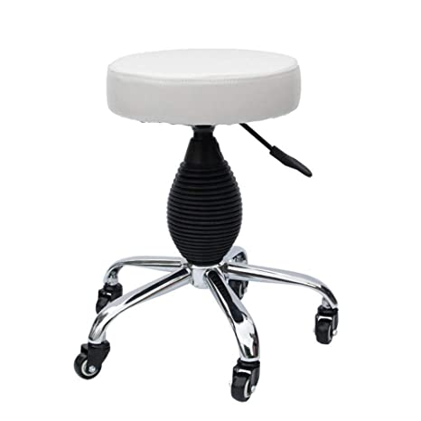 Groovy Amazon Com Hizljj Stool Chair Massage Chair Swivel Stool Gmtry Best Dining Table And Chair Ideas Images Gmtryco