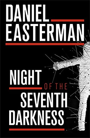 book cover of Night of the Seventh Darkness