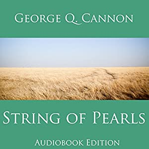String of Pearls Audiobook