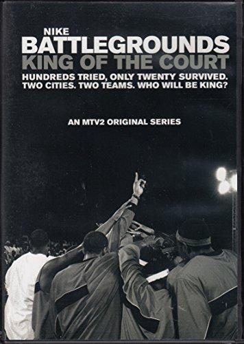 Nike Battlegrounds / King of the Court / an MTV2 Original Series ()