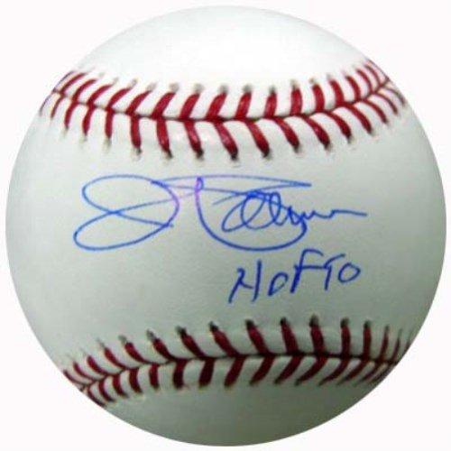 Jim Palmer Baseball - Jim Palmer Autographed Official MLB Baseball Baltimore Orioles
