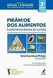 capa de Pirmide dos Alimentos. Fundamentos Básicos da Nutrição