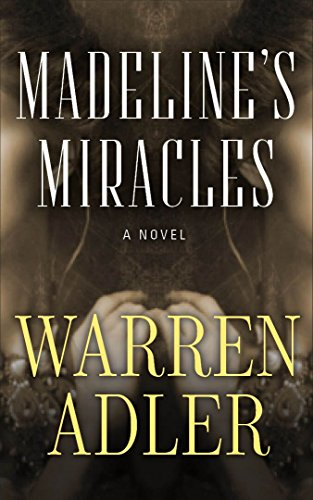 book cover of Madeline\'s Miracles
