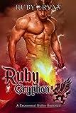 Free eBook - Ruby Gryphon
