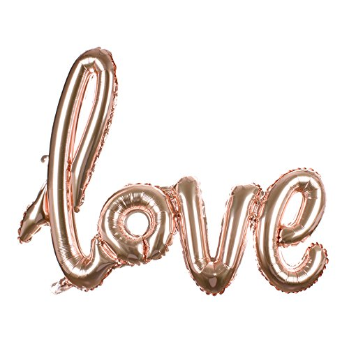 Odstore Love Balloon Banner Celebration product image