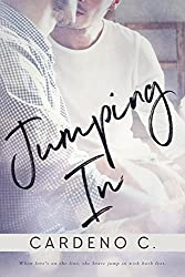 Jumping In: A Contemporary Gay Romance