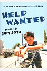 Help Wanted: Stories Kindle Edition