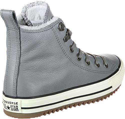 Multicolor Egret de Converse Hiker 048 Boot Mason Adulto CTAS Zapatillas Gum Unisex Deporte n4fF8
