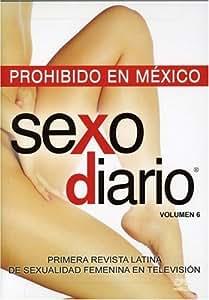 Sexo Diario, Vol. 6