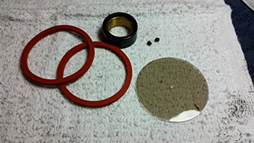 Victor (Victrola) Phonograph Reproducer Repair Kit for No. 2 Reproducers