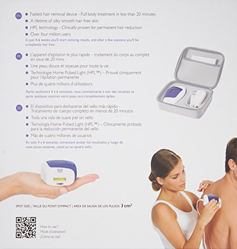 Buy silkn hair removal