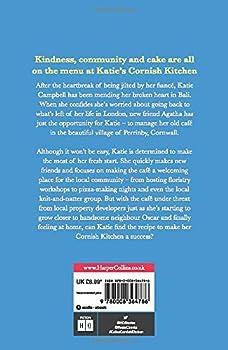 Katie S Cornish Kitchen By Chambers Rosie Amazon Ae