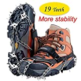 Uelfbaby Walk uelfbaby Ice Traction Cleat for Snow and Ice - Lite Duty