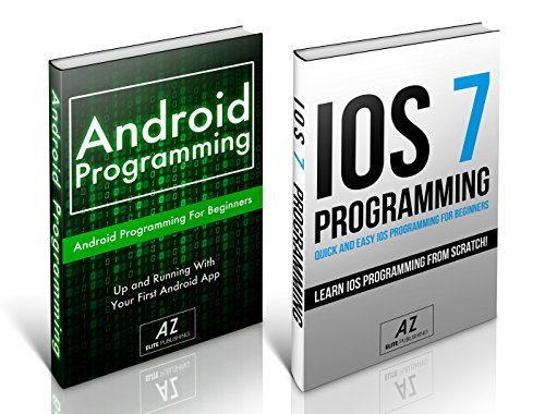 android programming for beginners pdf download