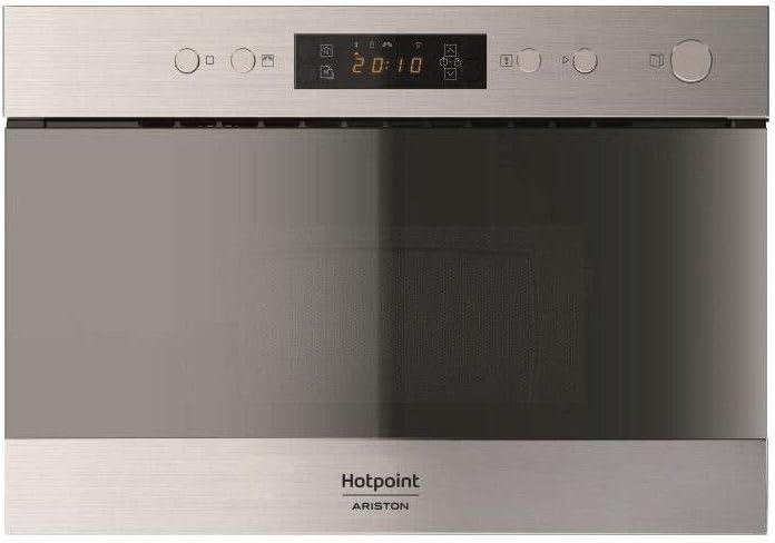 Hotpoint MN 212 IX HA Integrado - Microondas (Integrado ...