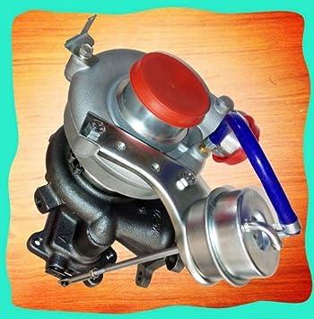 GOWE turbo cargador para CT26 17201 - 74030 Cargador de Turbo Turbo para Toyota Celica 3SGTE Motor: Amazon.es: Coche y moto