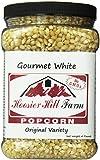 Hoosier Hill Farm Original White, Popcorn Lovers Jar, 4 Pound