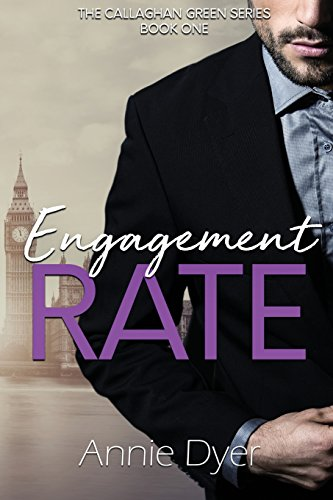 Engagement Rate (The Callaghan Green Series)