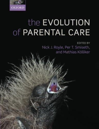 The Evolution of Parental Care