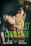 Fast Connection (Cyberlove Book 2)
