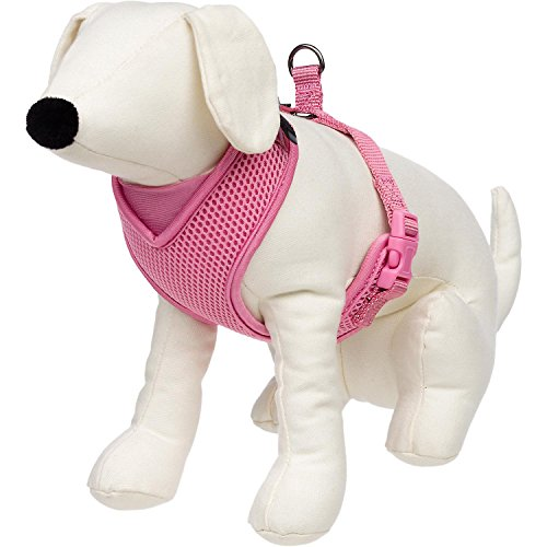 petco-adjustable-mesh-harness-for-dogs-in-pink