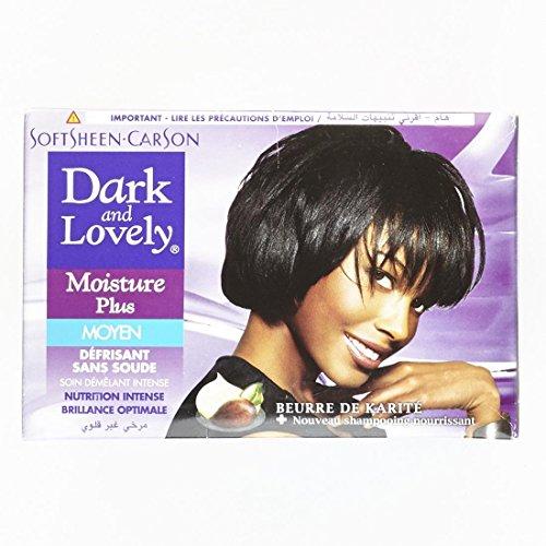 Dark & Lovely Regular Relaxer Kit hot sale