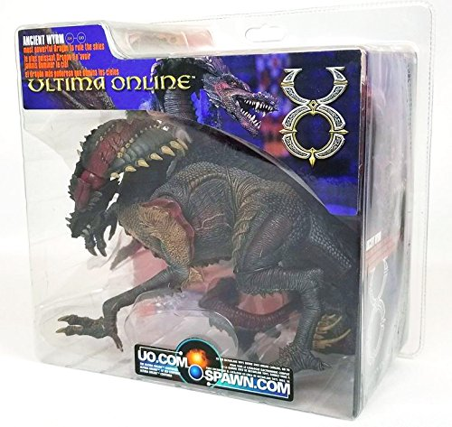 Ultima Online > Ancient Wyrm Action - Online Ultimo