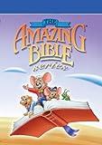 The Amazing Bible Series - 3 Disc Set