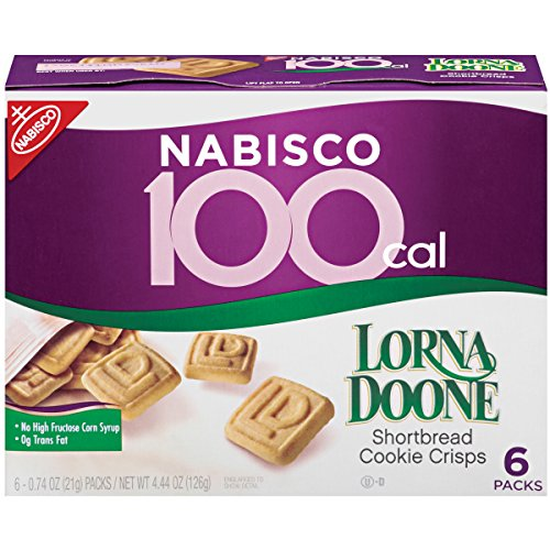 Lorna Doone Shortbread Cookie Calorie product image